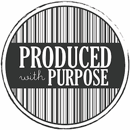 Produced with Purpose, Inc